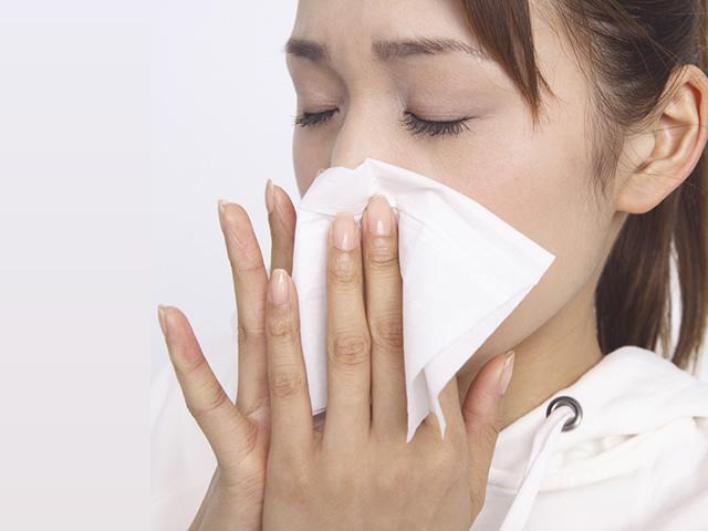 アレルギー治療